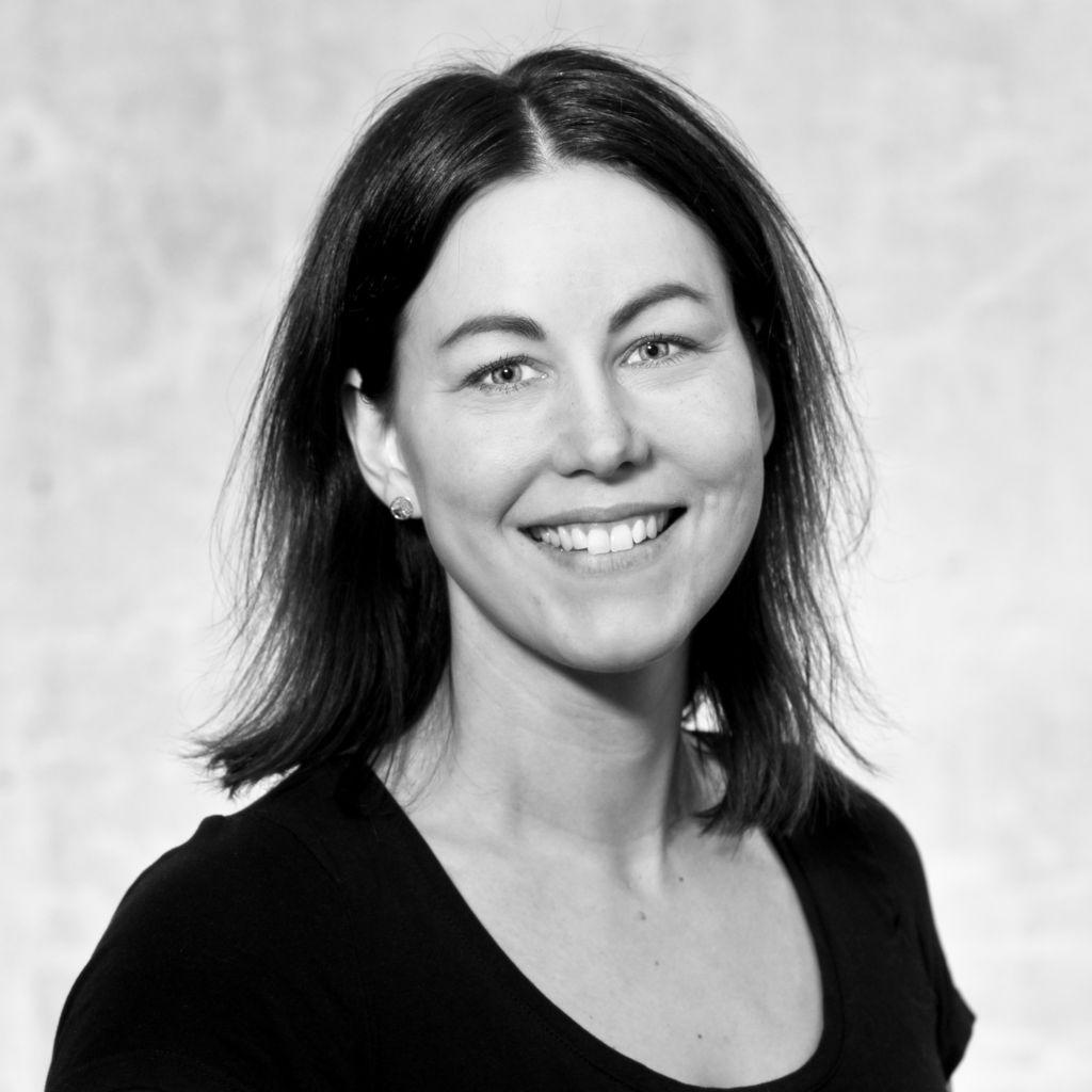 Marie Dellesjö